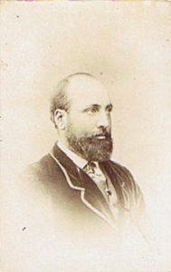 Maharajah Duleep Singh c.1882