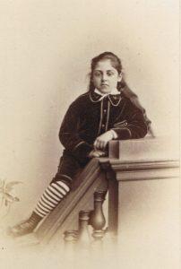Prince Victor Duleep Singh c.1870