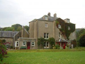 Auchlyne House