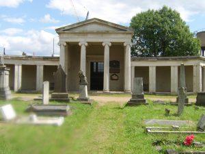 Dissenters Chapel