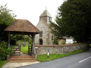 Westmeston Parish Church