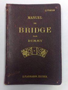 Bridge Playing Manual