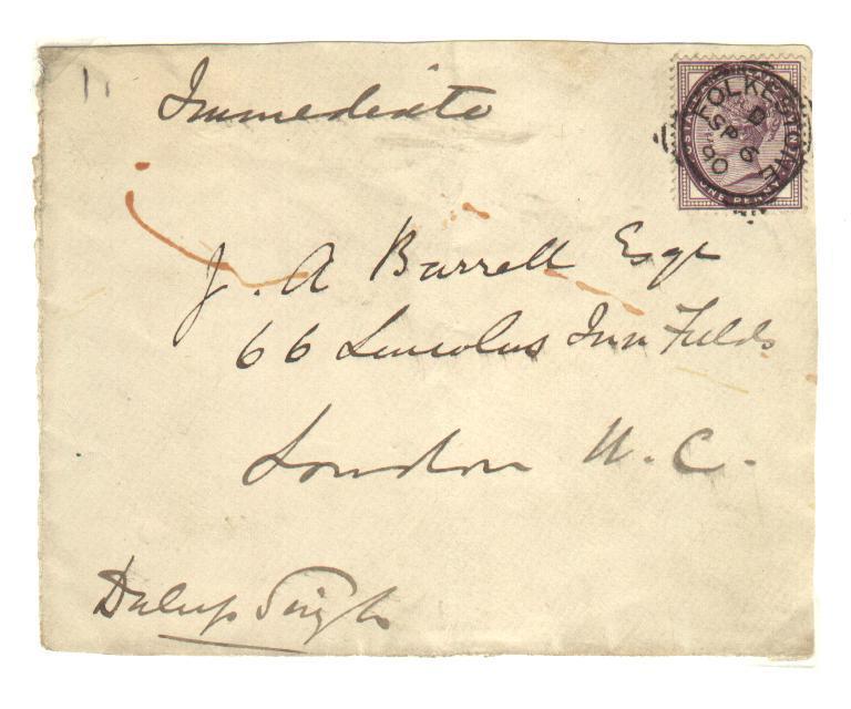 Maharajah Duleep Singh, c.1884