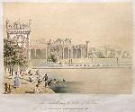 The tank At Amritsar